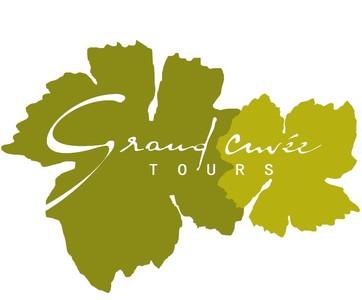 Company Logo for Grand Cuvée Tours