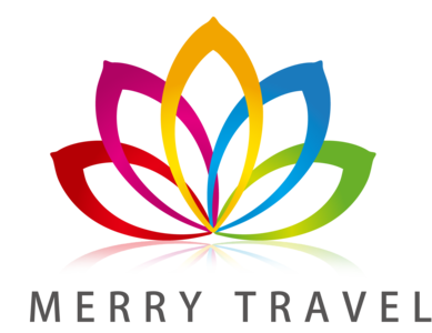 Company Logo for Merry Travel