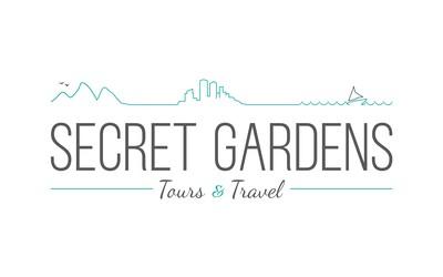 Company Logo for Secret Gardens