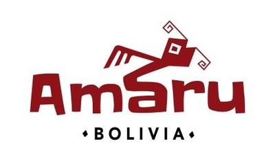 Company Logo for Amaru Bolivia