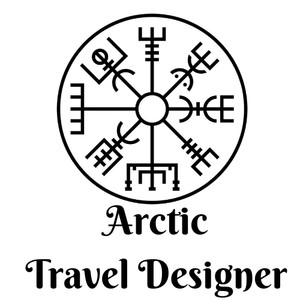 Company Logo for Arctic Travel Designer