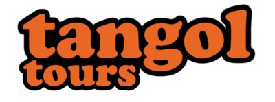 Company Logo for Tangol Tours