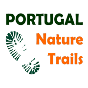 Company Logo for Portugal Nature Trails