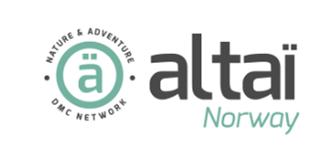 Company Logo for Altaï Norway