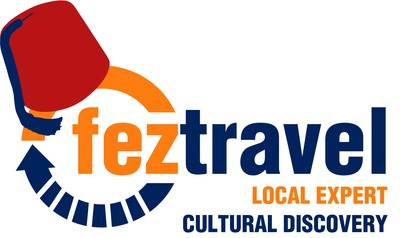 Company Logo for Fez Travel