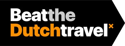 Company Logo for Beat the Dutch Travel