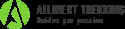 Company Logo for Allibert-Trekking