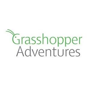 Company Logo for Grasshopper Adventures