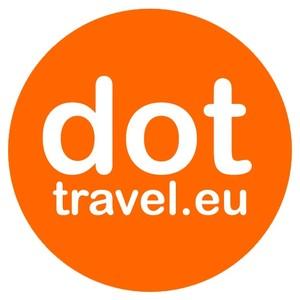Company Logo for Dot Travel Greece