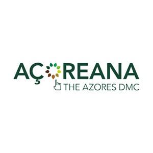 Company Logo for Açoreana  - The Azores DMC