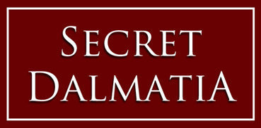 Company Logo for Secret Dalmatia