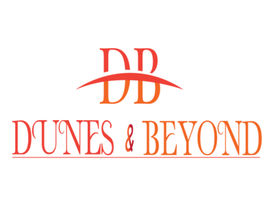 Company Logo for Dunes & Beyond