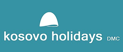 Company Logo for Kosovo Holidays