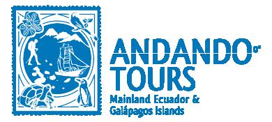 Company Logo for Andando Tours
