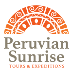Company Logo for Peruvian Sunrise
