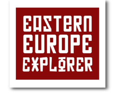 Company Logo for Eastern Europe Explorer