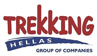 Company Logo for Trekking Hellas