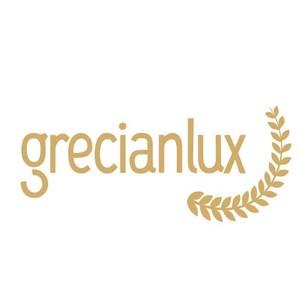 Company Logo for GrecianLux
