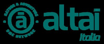 Company Logo for Altaï Italia