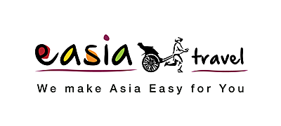 Company Logo for Easia Travel