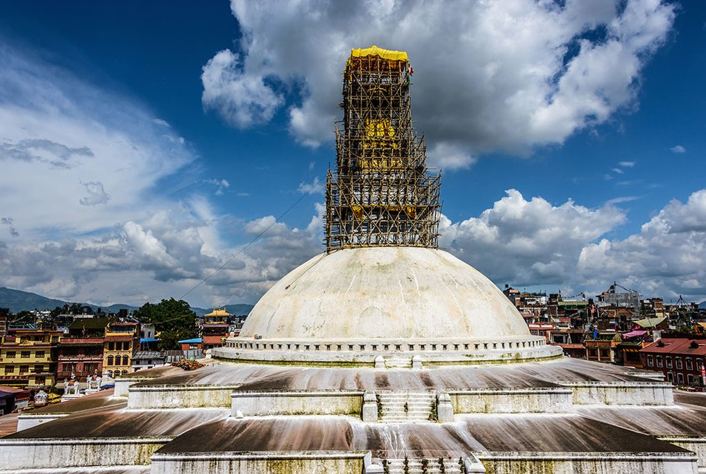 Is It Safe to Visit Nepal After the 2015 Earthquake?