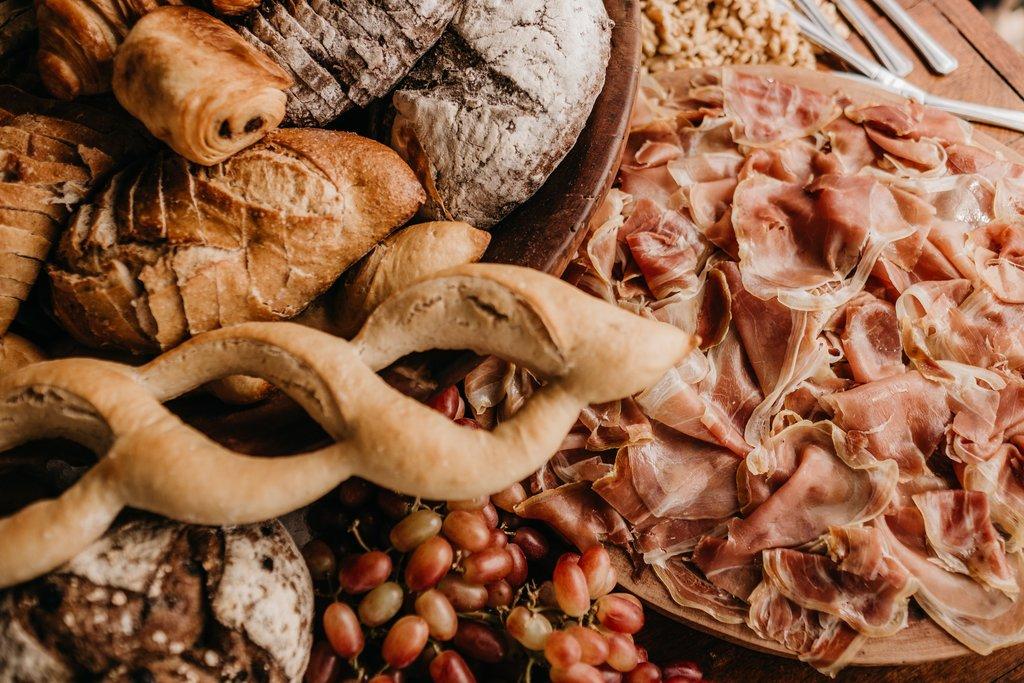 Regional Foods, Emilia-Romagna