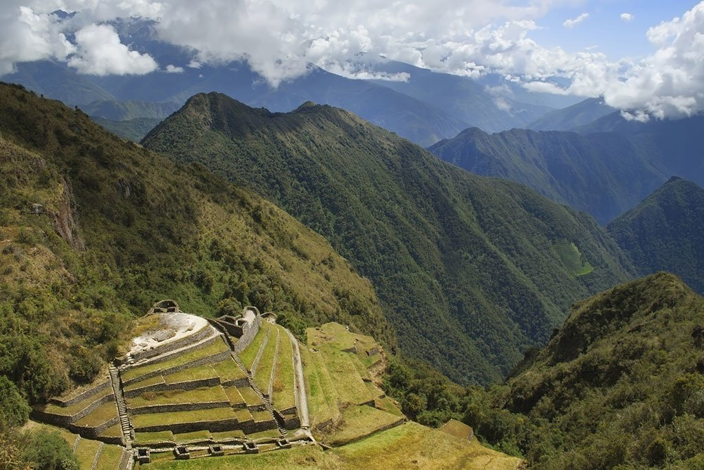 Inca Trail in September: Travel Tips, Weather, and More