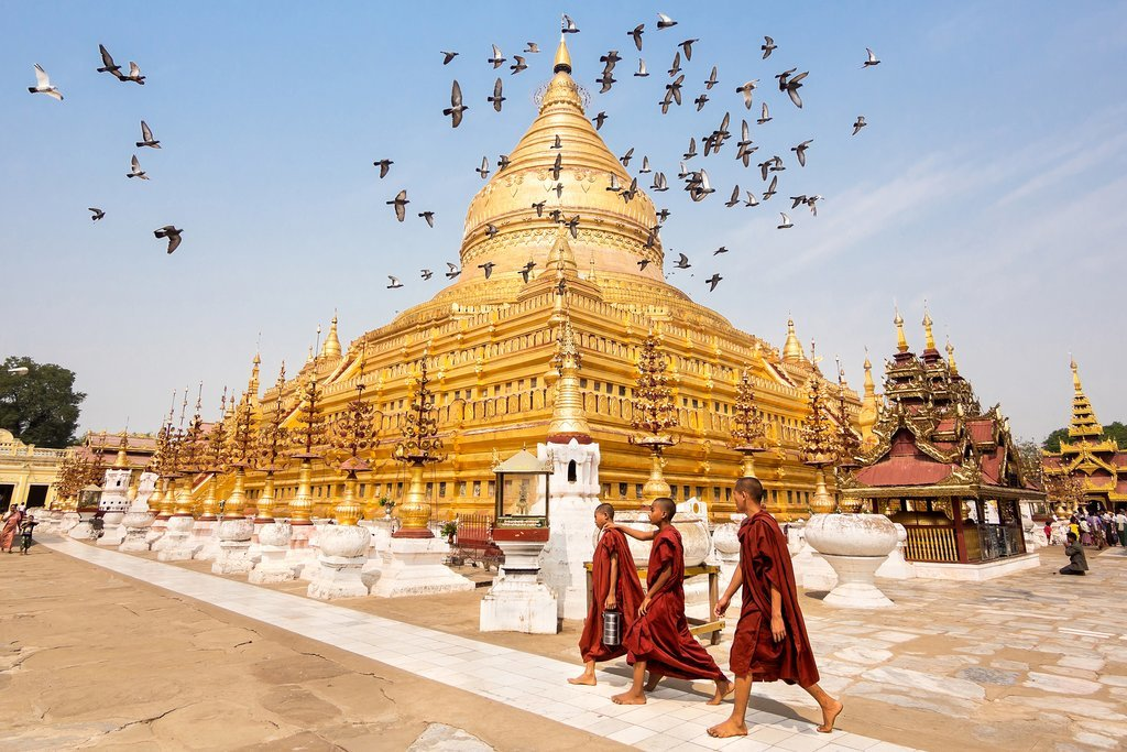 Myanmar in October: Travel Tips, Weather, and More