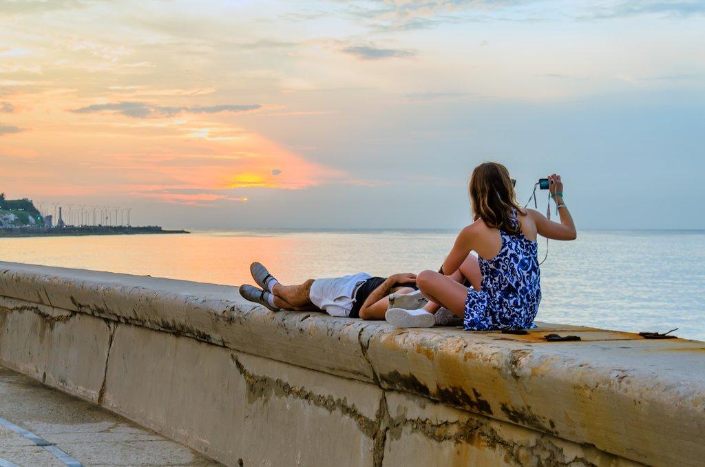 Planning Your Honeymoon in Cuba
