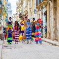 Family Travel in Cuba
