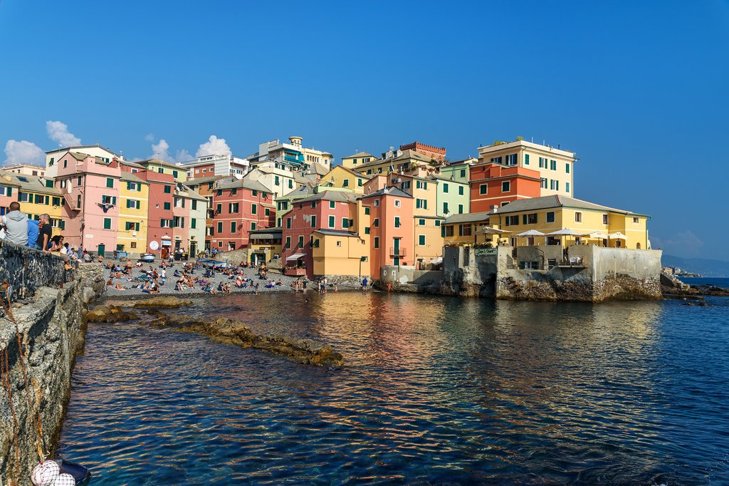 Ultimate Guide to Genoa: Maritime History, Palaces, and Focaccia on Italy's Ligurian Coast