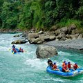 Costa Rica Adventure: Whitewater, Beaches & Volcanos - 8 Days