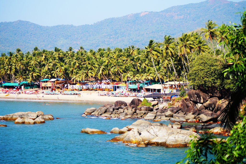 South India Odyssey - 15 Days