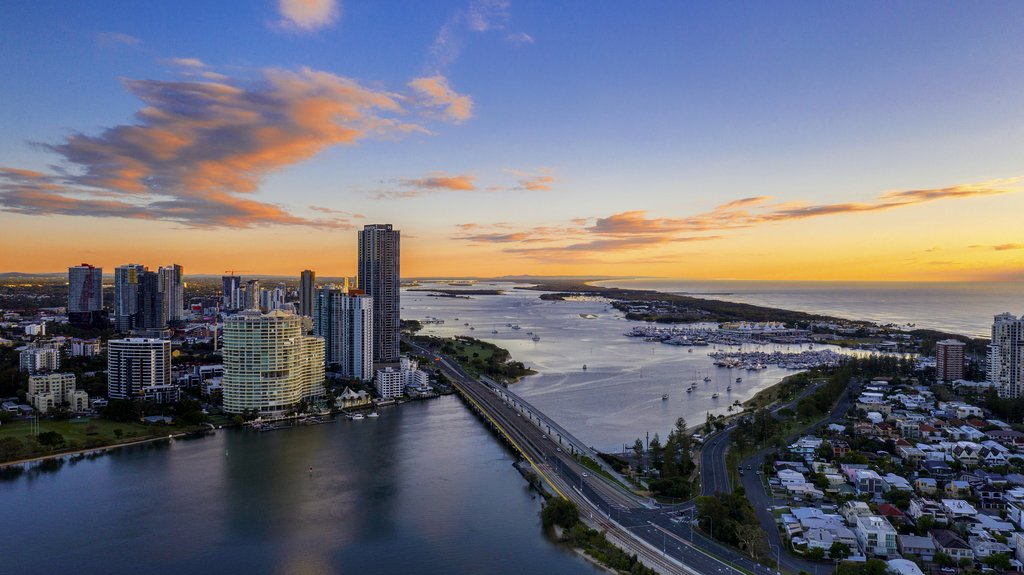 Best of Australia's East Coast: Melbourne, Sydney, Gold Coast, & Cairns - 14 Days