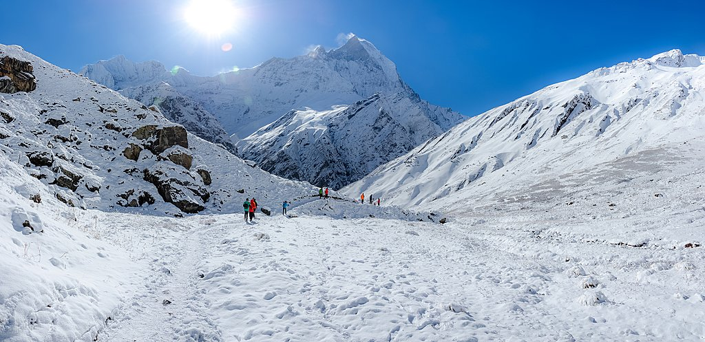 Nepal in December: Travel Tips, Weather, and More