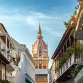 Top 10 Things To Do with Kids in Cartagena
