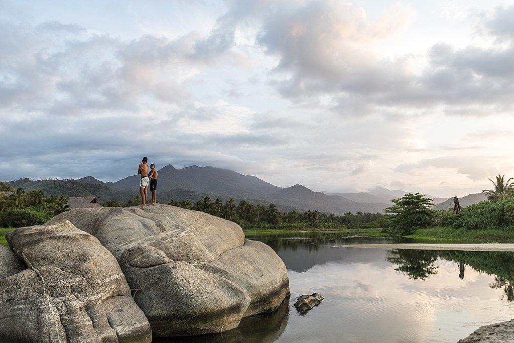Explore Colombia's Caribbean Coast - 12 Days