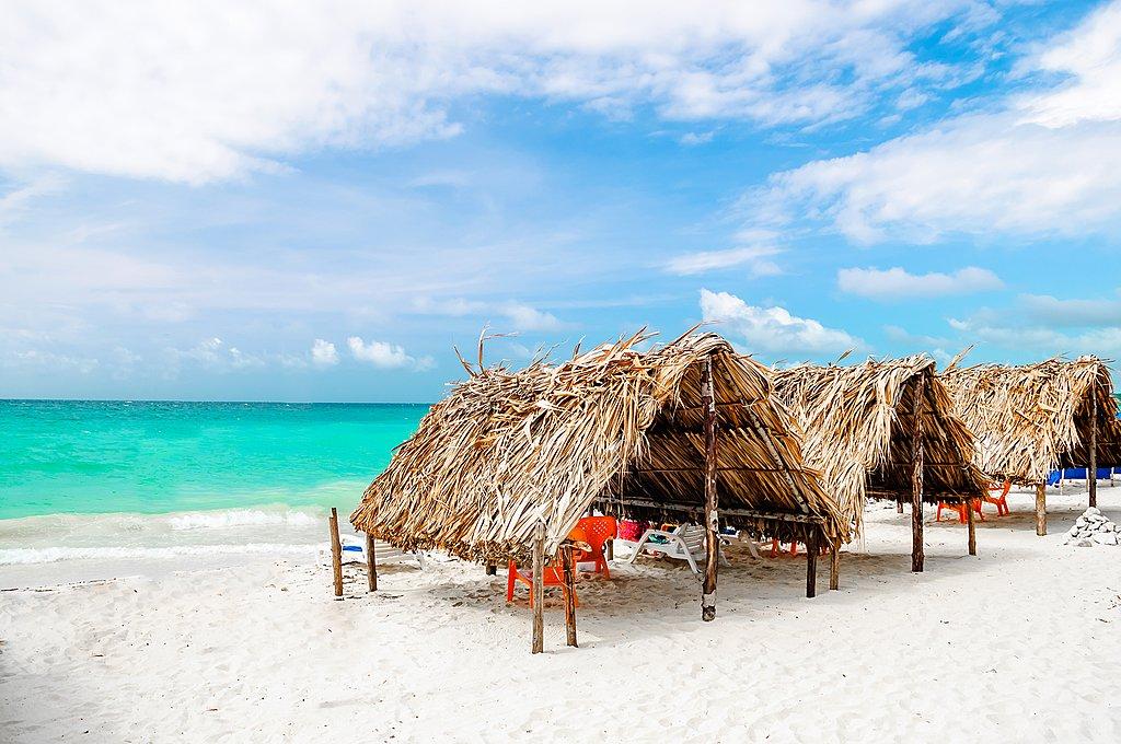 Colonial Cartagena and Island Adventure - 4 Days