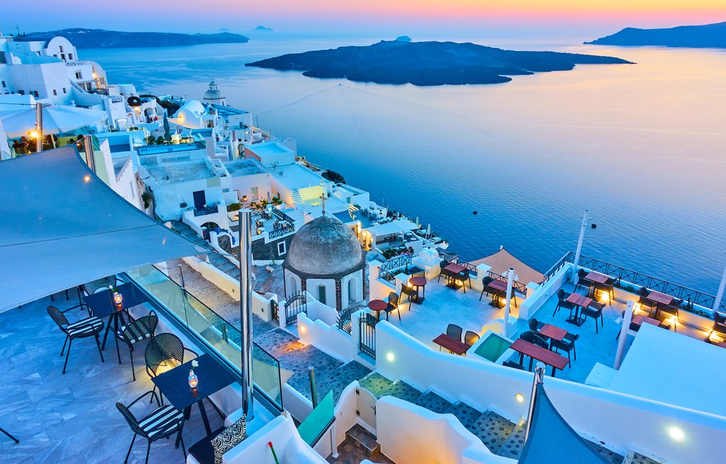 Greece in March: Travel Ideas, Weather, and More | kimkim