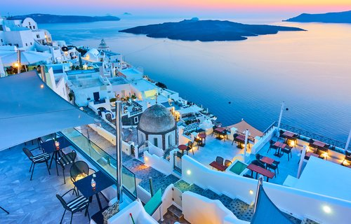 Greece Travel Advice Kimkim