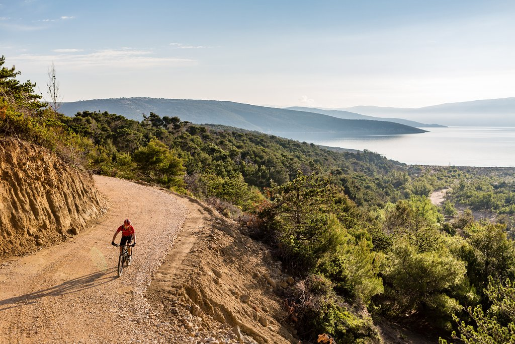 Croatia Adventures: Hiking, Biking, and Climbing