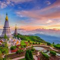Family Adventure in Chiang Mai - 7 Days