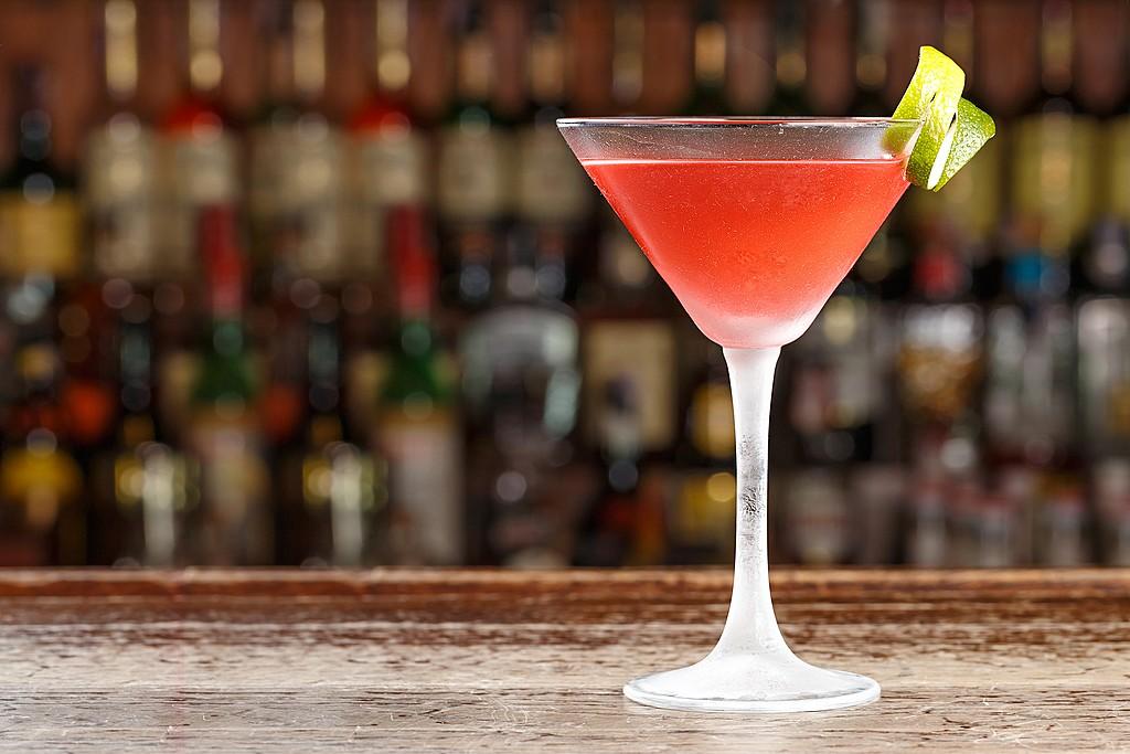 9 Best Cocktail Bars in Bogotá