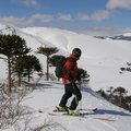 Skiing in Chile's Lake & Volcano District - 8 Days