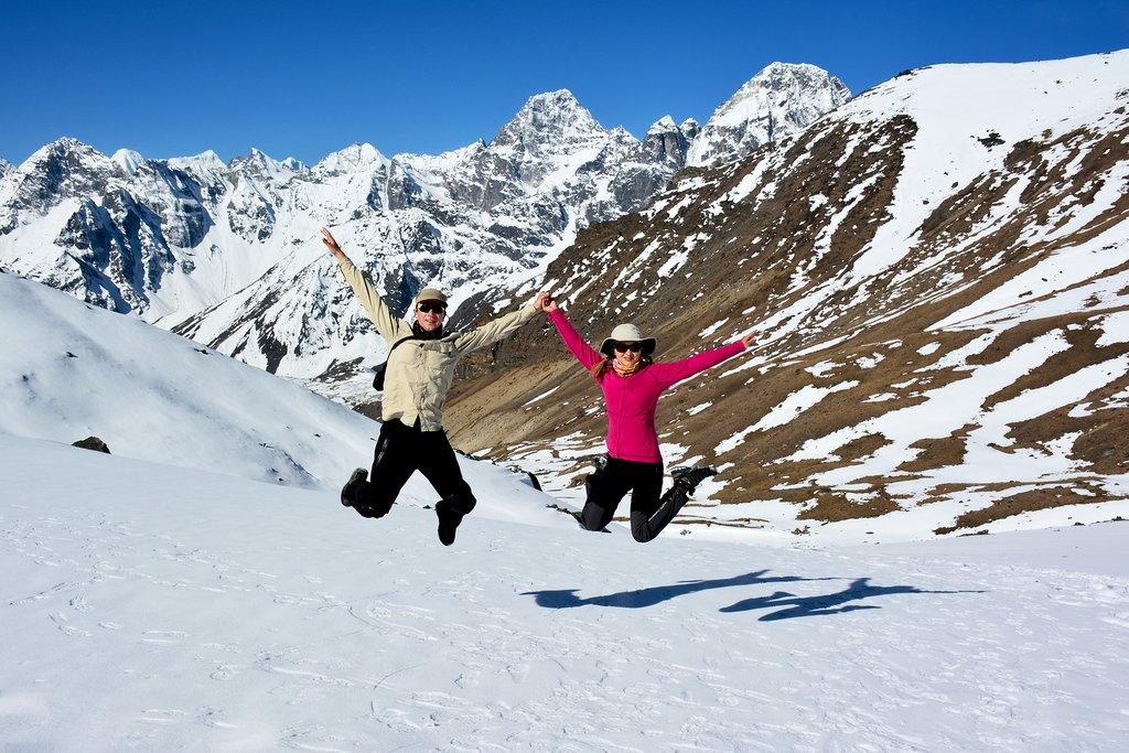 Planning Your Honeymoon in Nepal