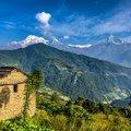 Annapurna Panorama Luxury Trek - 6 Days