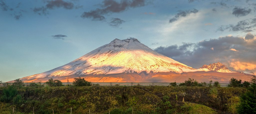Epic Summits in Ecuador: Top 10 Peaks to Climb & Trek