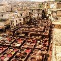 Morocco in November