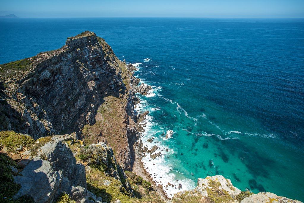 Rocky Cape Point