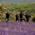 Discover Provence by Electric Bike - 6 Days